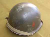 Us ww2 le casque us m1 the us m1 helmet ouest collection casque m1 de la 5th di red diamond altavistaventures Choice Image
