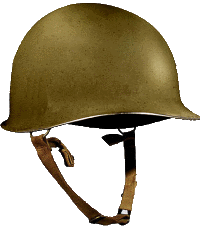 Us ww2 le casque us m1 the us m1 helmet ouest collection casque m 2 pour parachutistes vue de ct thecheapjerseys
