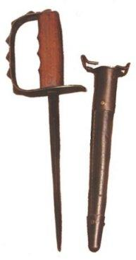Trench Knife M1917