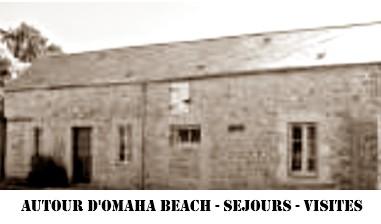 Autour d'Omaha Beach